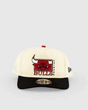 Chicago Bulls Golfer 2Tone Cap