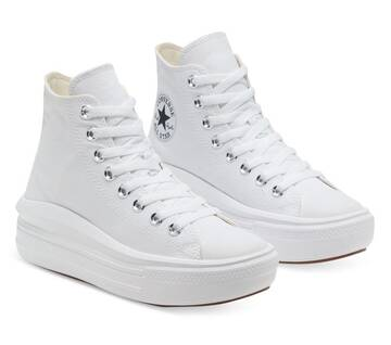 Womens Chuck Taylor Move Platform High