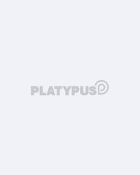 TOMMY FURRY HOME SLIPPER NAVY